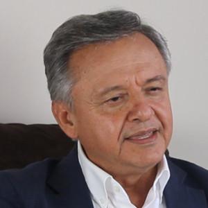 Dr. Jorge Carvajal