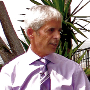 Dr. Tom O'Bryan